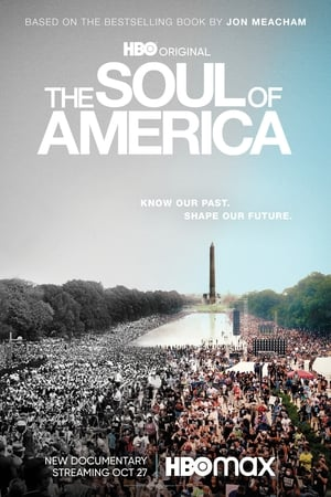 The Soul of America poszter