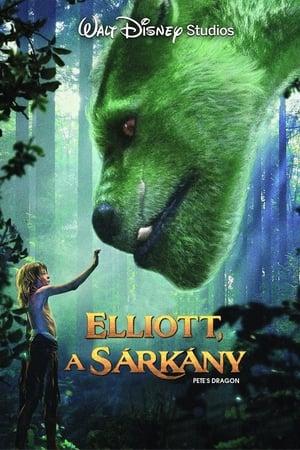 Elliott, a sárkány