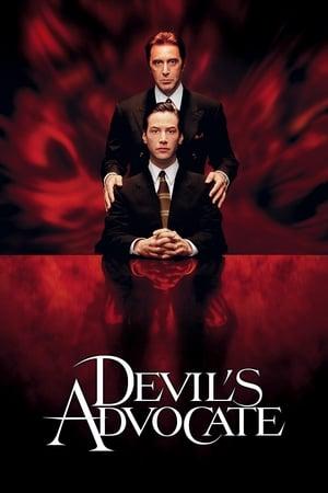 Az ördög ügyvédje poszter