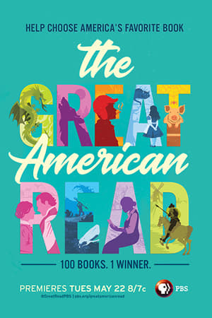 The Great American Read poszter
