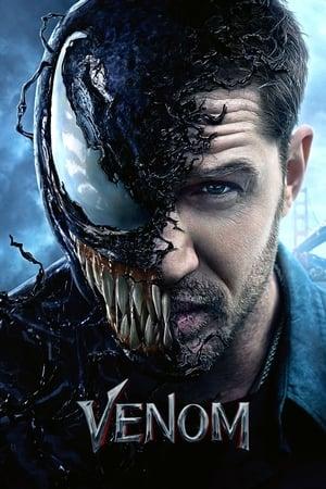 Venom poszter