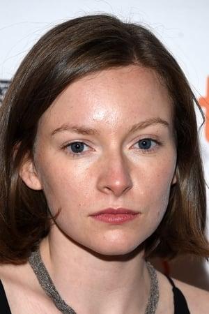 Deragh Campbell profil kép