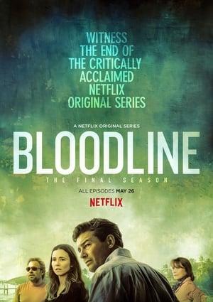 Bloodline - A vérvonal árnyai