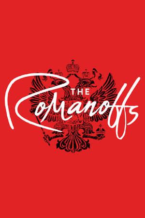 A Romanov-dinasztia poszter