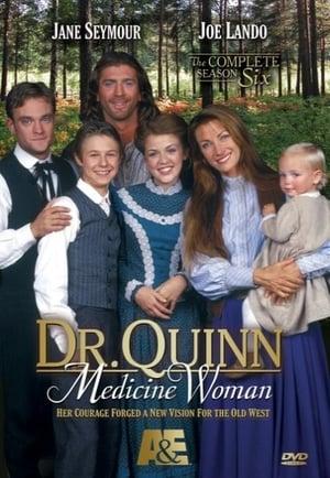 Quinn doktornő