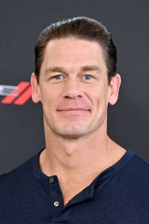 John Cena profil kép