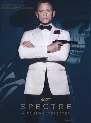 007 - Spectre: A Fantom visszatér
