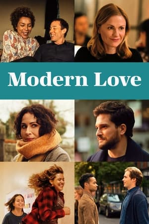Modern szerelem
