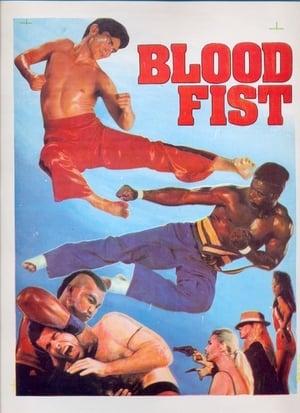 Kickbox harcos filmek