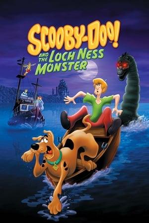 Scooby-Doo és a Loch Ness-i szörny