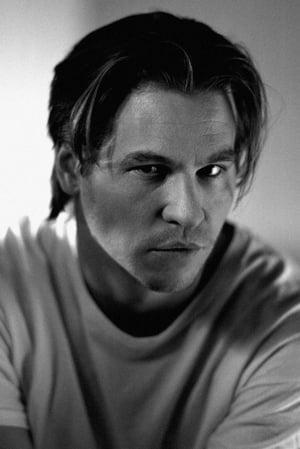 Val Kilmer profil kép
