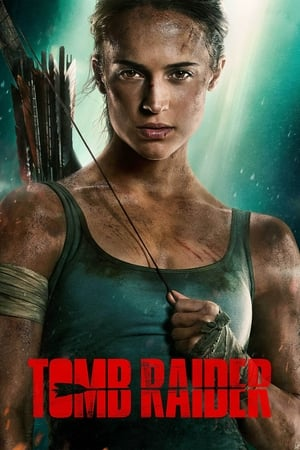 Tomb Raider poszter