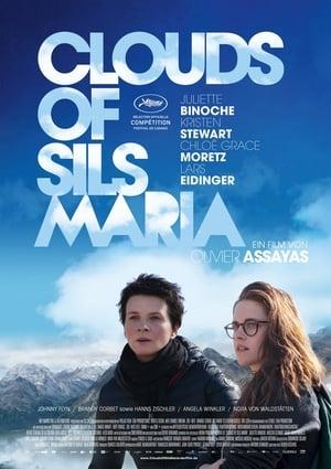Sils Maria felhői poszter