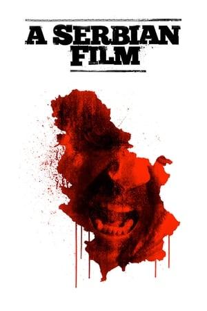 Szerb film poszter