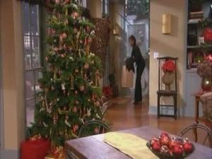 Girlfriends Season 3 Ep.11 Santa v. Monica