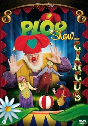 Plop en het Circus