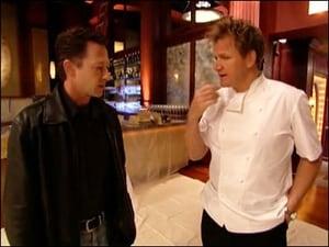 Gordon Ramsay - A pokol konyhája 1. évad Ep.10 10. epizód