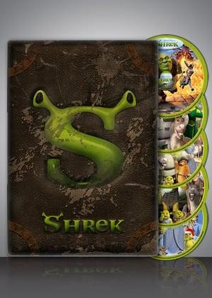 Shrek filmek