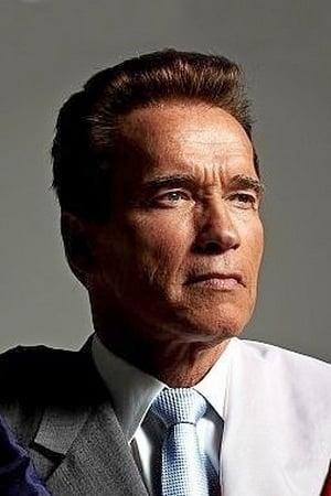 Arnold Schwarzenegger profil kép