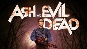 Ash vs Evil Dead kép