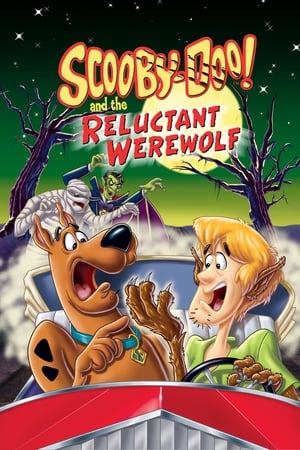 Scooby-Doo és a kezelhetetlen vérfarkas