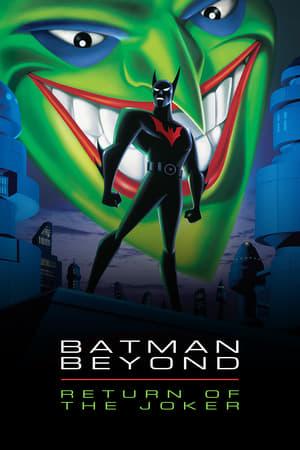 Batman of the Future: Joker visszatér