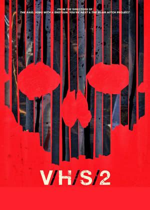 V/H/S/2 poszter