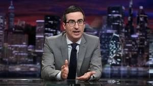 John Oliver-show az elmúlt hét híreiről 2. évad Ep.24 24. rész