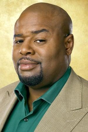 Chi McBride profil kép