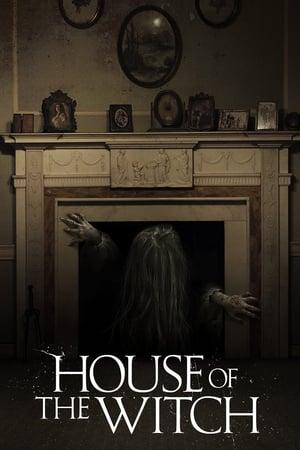 A boszorkány háza