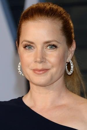 Amy Adams profil kép