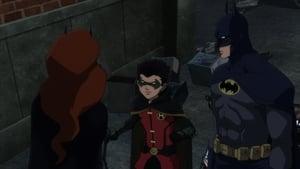 Batman: Az elfajzott háttérkép