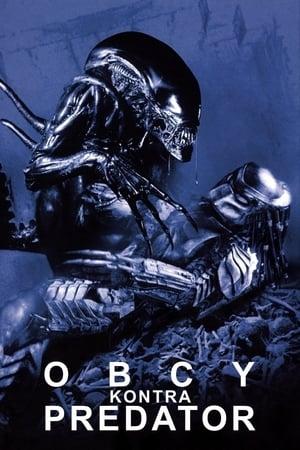 Alien vs. Predator - A Halál a Ragadozó ellen poszter