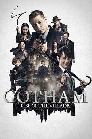 Gotham poszter