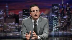 John Oliver-show az elmúlt hét híreiről 2. évad Ep.6 6. rész