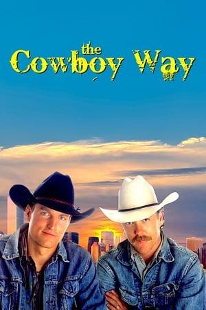 Két cowboy New Yorkban
