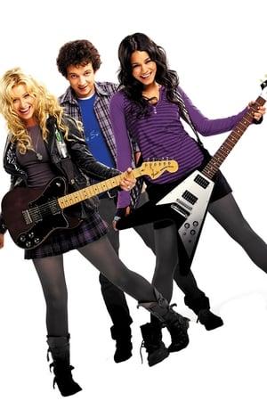 High School Rock poszter