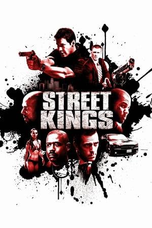 Az utca királyai poszter