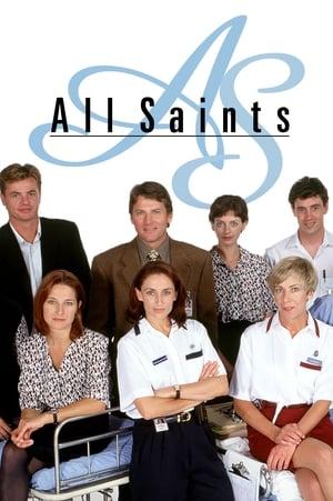 Szentek kórháza