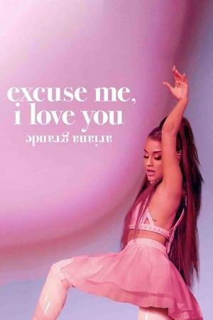 Ariana Grande: Elnézést, szeretlek