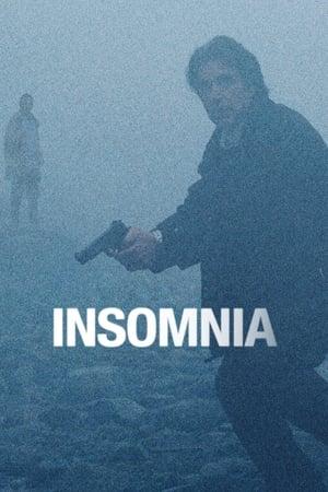 Álmatlanság poszter