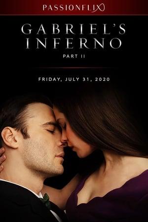 Gabriel's Inferno Part II poszter