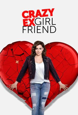 Crazy Ex-Girlfriend poszter
