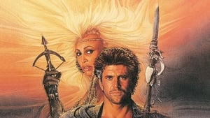 Mad Max 3. - Az igazság csarnokán innen és túl háttérkép