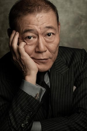 Jun Kunimura profil kép