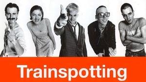 Trainspotting háttérkép