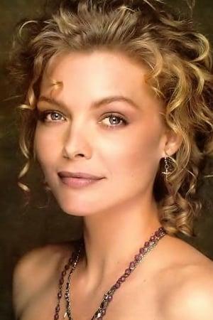 Michelle Pfeiffer profil kép