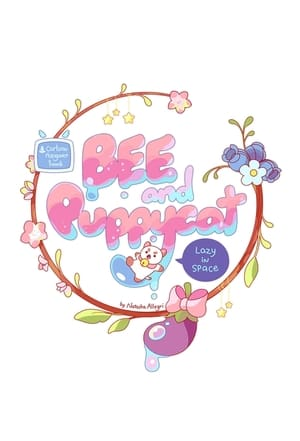 Bee and Puppycat: Lazy in Space
