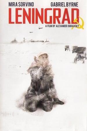 Támadás Leningrád ellen