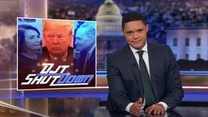 The Daily Show with Trevor Noah 24. évad Ep.33 33. rész